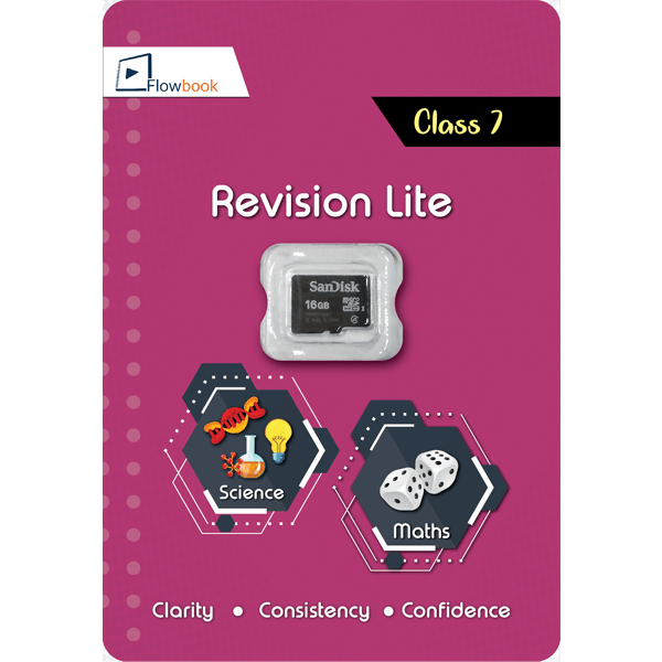 CBSE Revision Mate (Lite) SD Card For Class 7