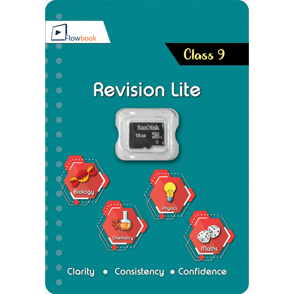 CBSE Revision Mate (Lite) SD Card For Class 9